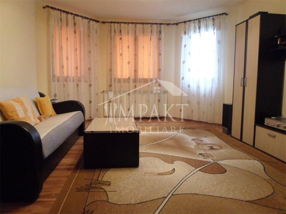 Apartament de inchiriat 3 camere  in Cluj Napoca - cartierul Manastur