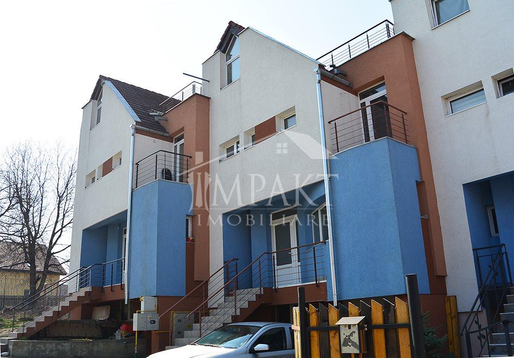Casa de inchiriat 5 camere  in Cluj Napoca - cartierul Buna Ziua
