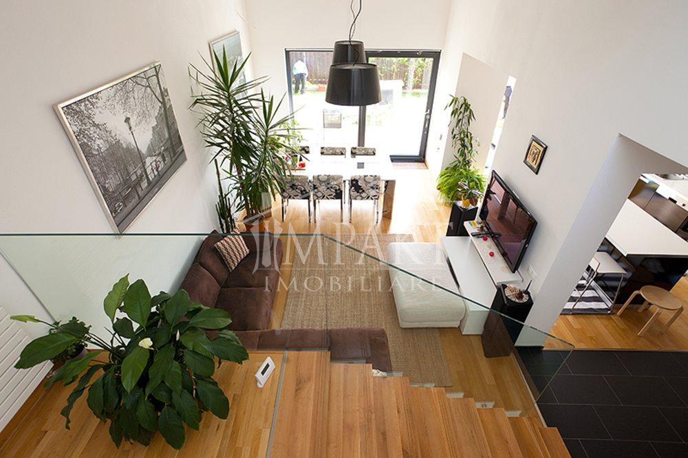 Casa de inchiriat 5 camere  in Cluj Napoca - cartierul Zorilor