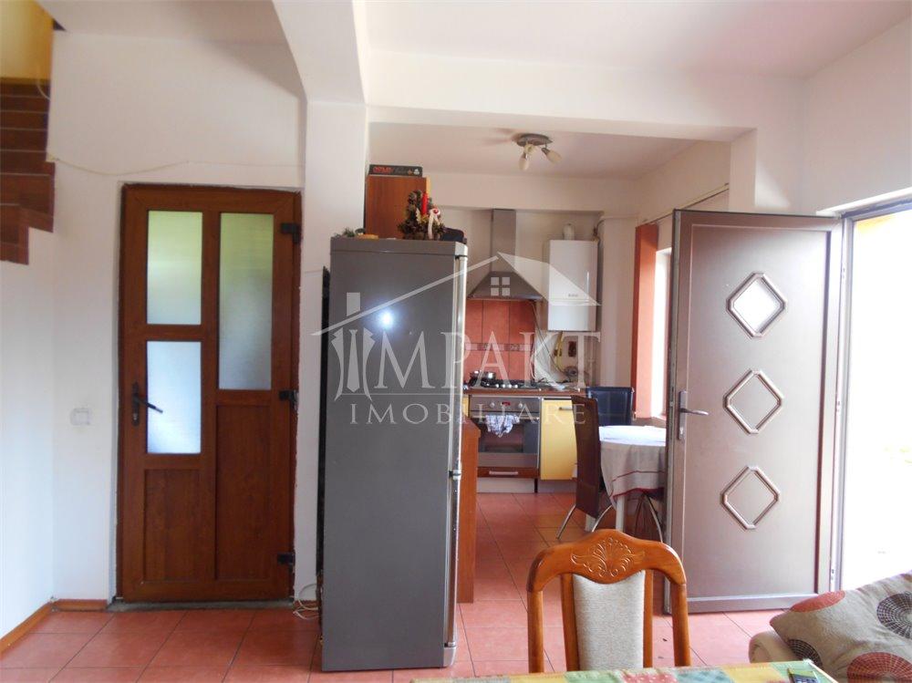 Casa de vanzare 5 camere  in Cluj Napoca - zona Gruia