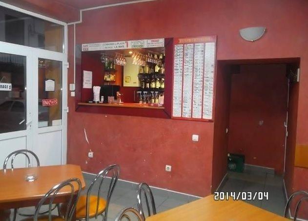 Spatiu de vanzare 1 camera  in Cluj Napoca -  Centru