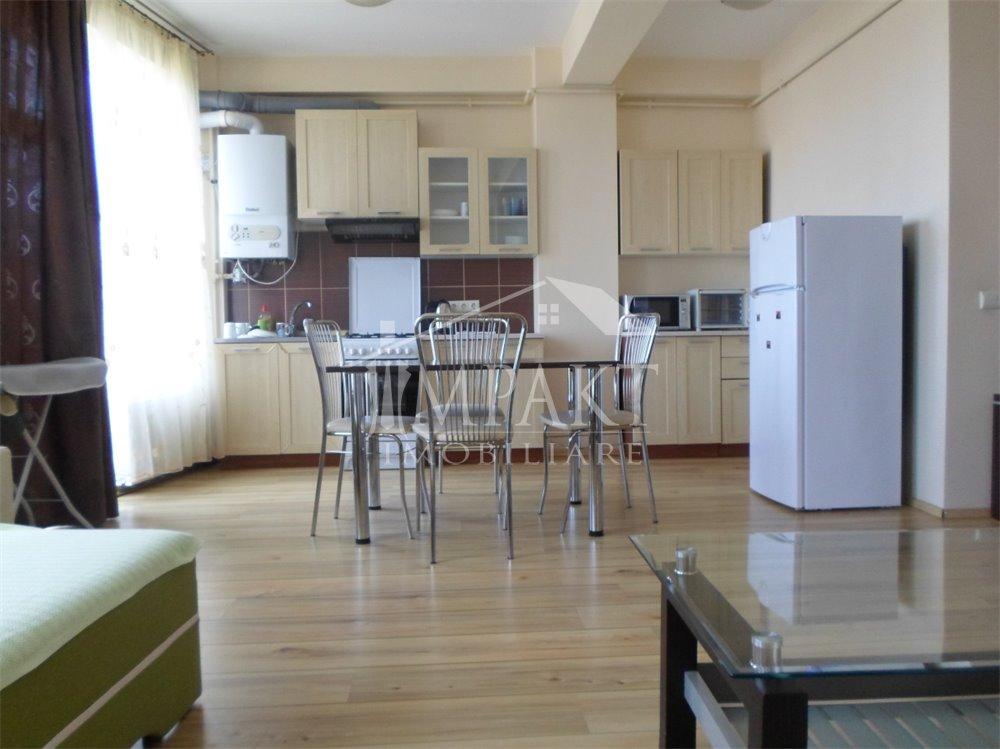 Apartament de inchiriat 2 camere  in Cluj Napoca - cartierul Zorilor