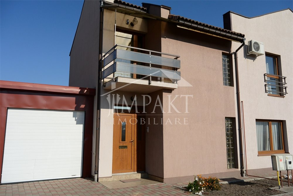 Casa de vanzare 3 camere  in Cluj Napoca - cartierul Buna Ziua