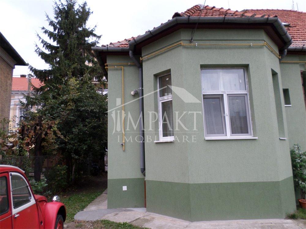 Casa de inchiriat 4 camere  in Cluj Napoca -  Centru
