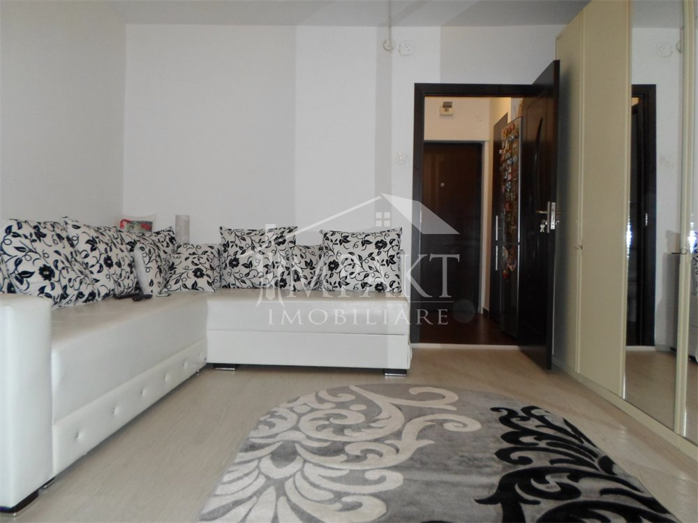 Apartament de inchiriat 1 camera  in Cluj Napoca - cartierul Gheorgheni