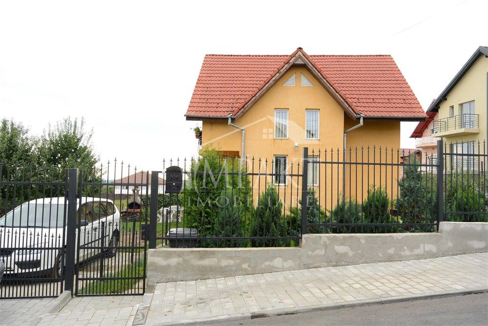 Casa de inchiriat 4 camere  in Cluj Napoca - cartierul Europa