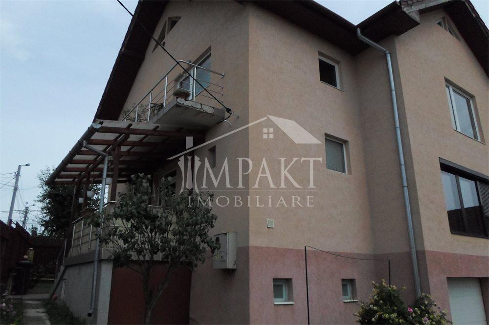 Casa de vanzare 4 camere  in Cluj Napoca - cartierul Europa
