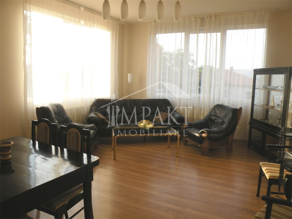Apartament de inchiriat 2 camere  in Cluj Napoca -  Andrei Muresanu