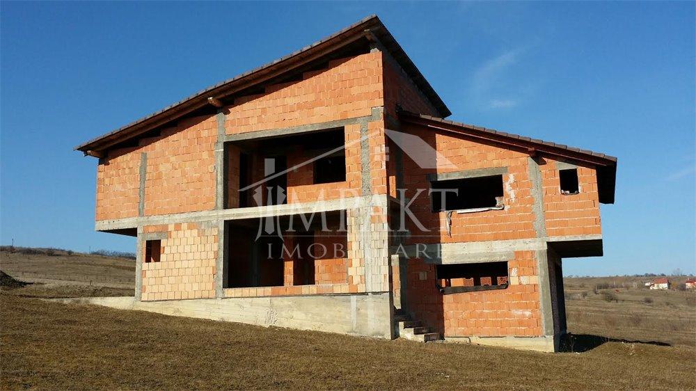 Casa de vanzare 4 camere  in Cluj Napoca -  Chinteni