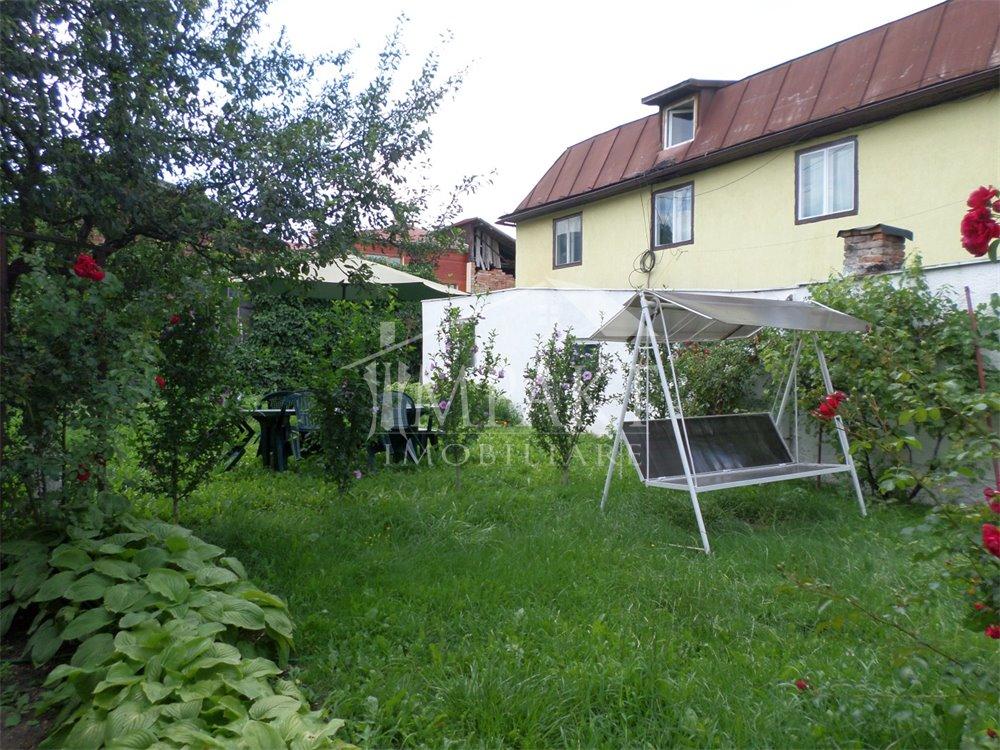 Casa de inchiriat 4 camere  in Cluj Napoca - zona Gruia