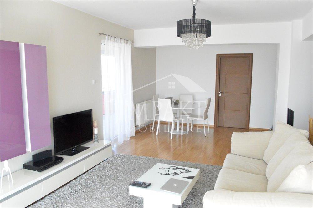 Apartament de inchiriat 4 camere  in Cluj Napoca - cartierul Buna Ziua