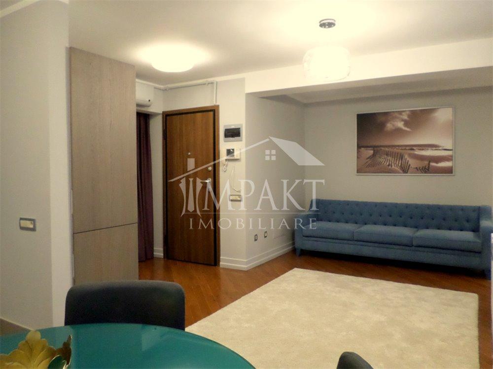 Apartament de inchiriat 3 camere  in Cluj Napoca -  Andrei Muresanu