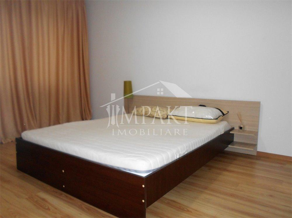 Apartament de inchiriat 2 camere  in Cluj Napoca - cartierul Europa