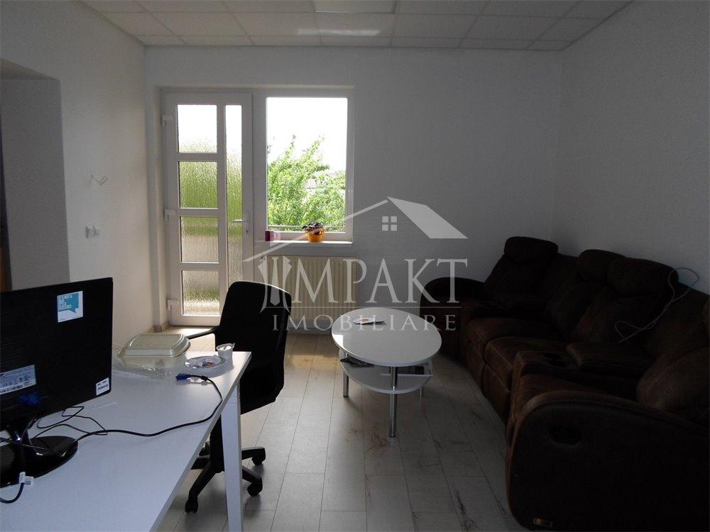 Spatiu de inchiriat 10 camere  in Cluj Napoca - cartierul Zorilor