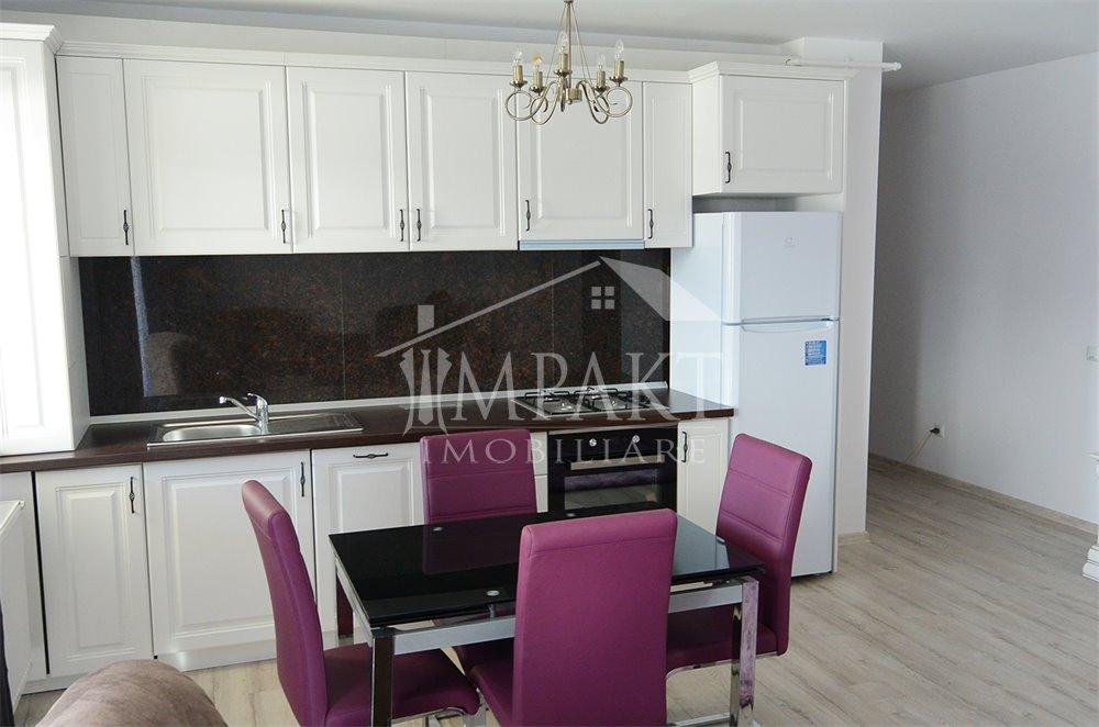 Apartament de inchiriat 4 camere  in Cluj Napoca - cartierul Intre Lacuri
