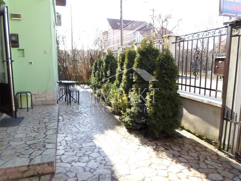 Casa de vanzare 7 camere  in Cluj Napoca - cartierul Gheorgheni