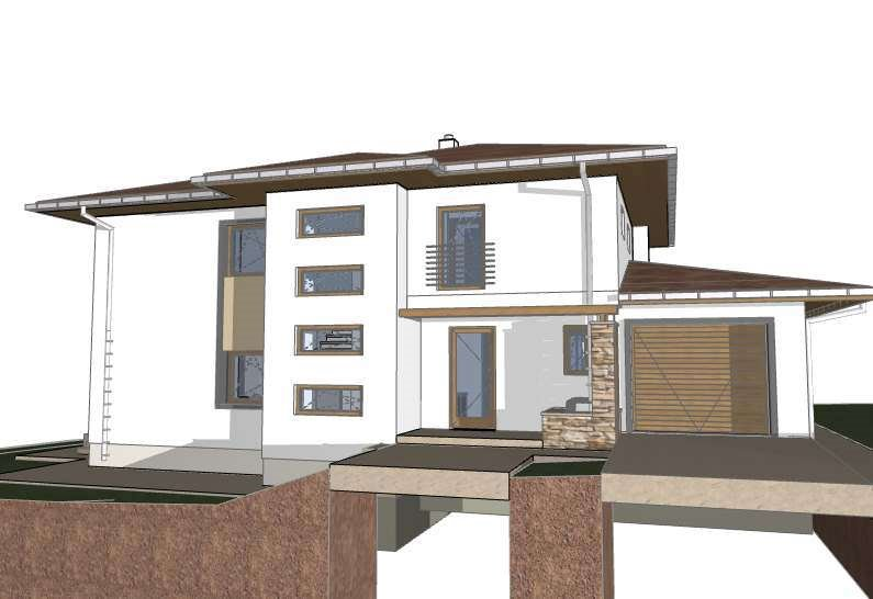 Casa de vanzare 5 camere  in Cluj Napoca -  Chinteni