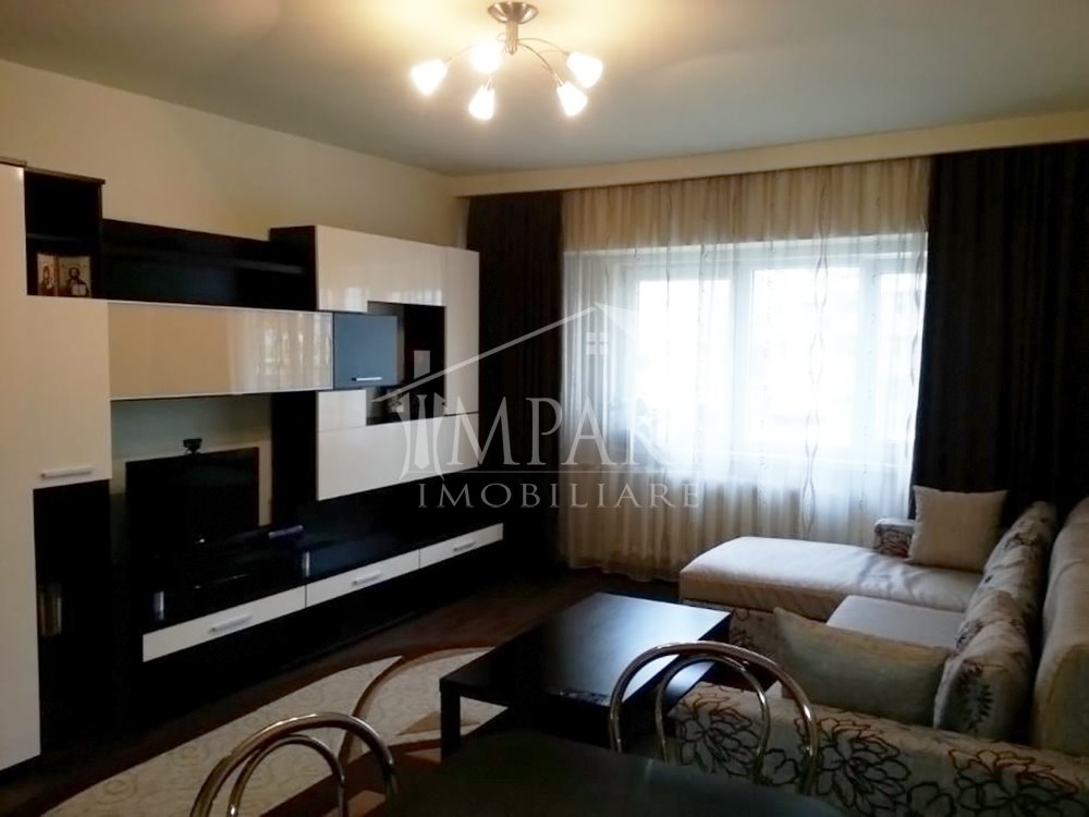 Apartament de vanzare 1 camera  in Cluj Napoca - cartierul Manastur