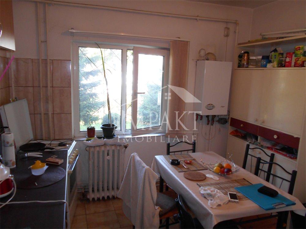 Apartament de inchiriat 2 camere  in Cluj Napoca - cartierul Marasti