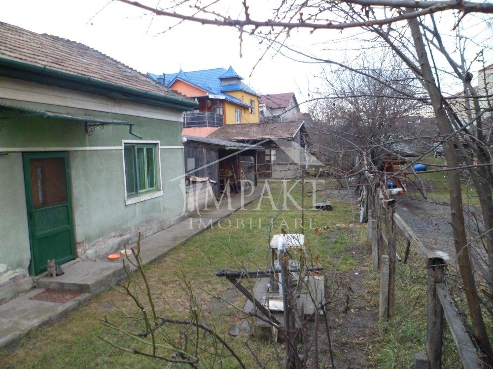 Casa de vanzare 1 camera  in Cluj Napoca - cartierul Intre Lacuri