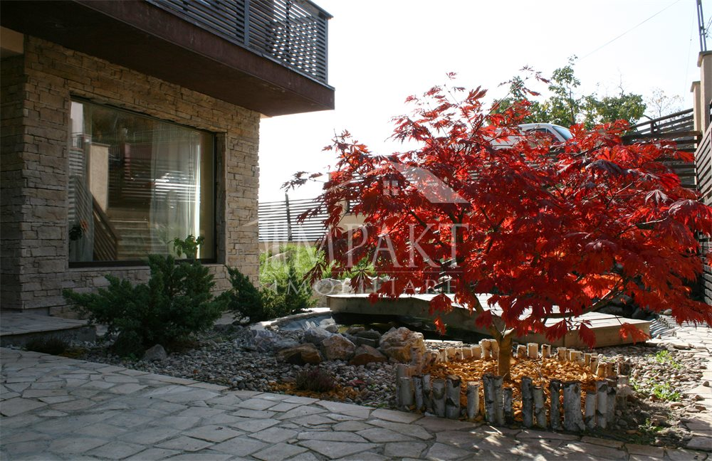 Casa de inchiriat 6 camere  in Cluj Napoca - cartierul Grigorescu