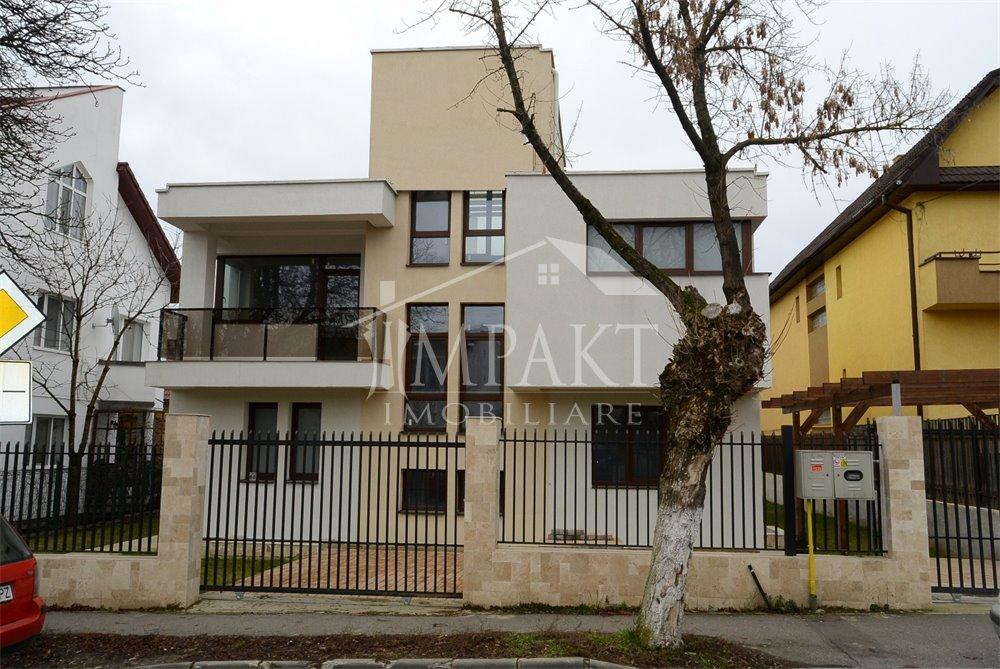 Casa de vanzare 5 camere  in Cluj Napoca - cartierul Gheorgheni