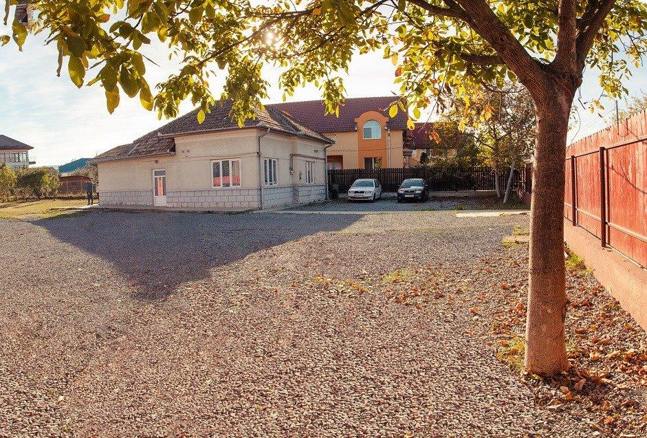 Casa de vanzare 3 camere  in Cluj Napoca - cartierul Someseni