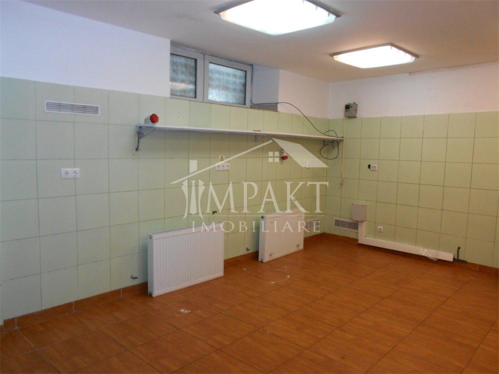 Spatiu de inchiriat 5 camere  in Cluj Napoca - cartierul Marasti
