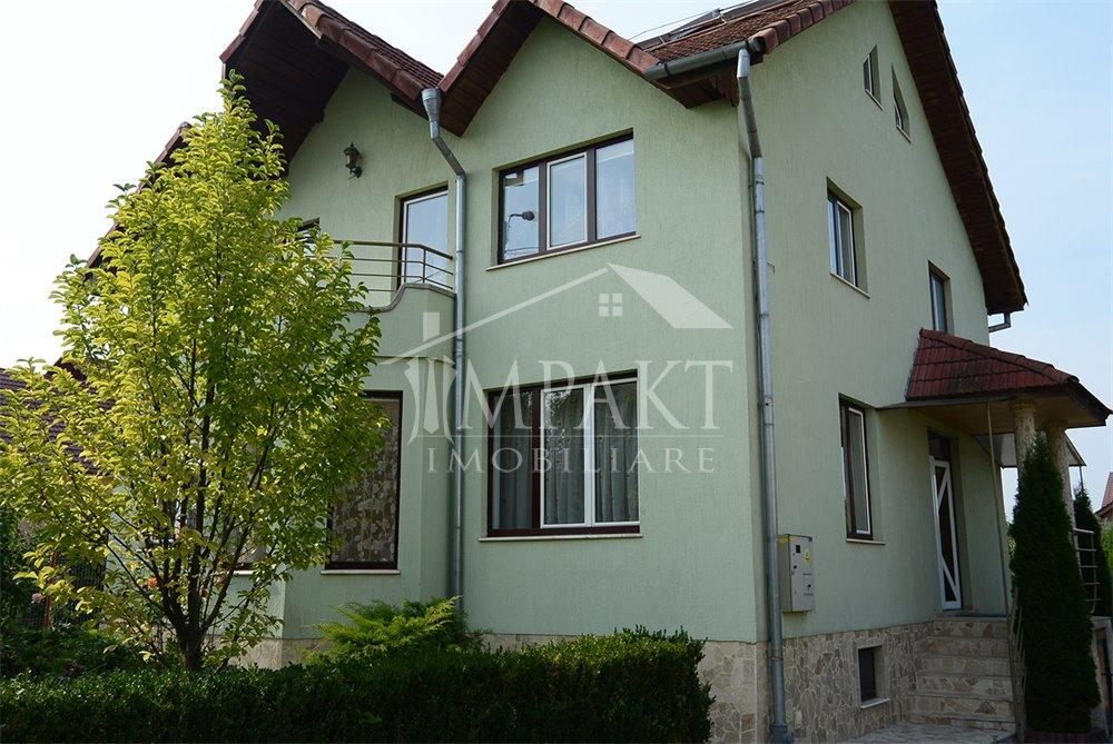 Casa de inchiriat 5 camere  in Cluj Napoca - cartierul Europa