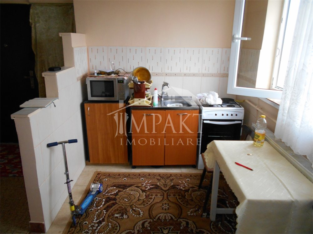 Apartament de vanzare 2 camere  in Cluj Napoca - cartierul Someseni