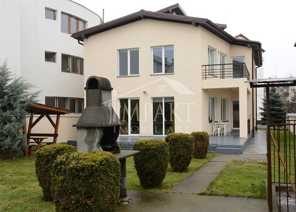 Casa de vanzare 6 camere  in Cluj Napoca - cartierul Zorilor