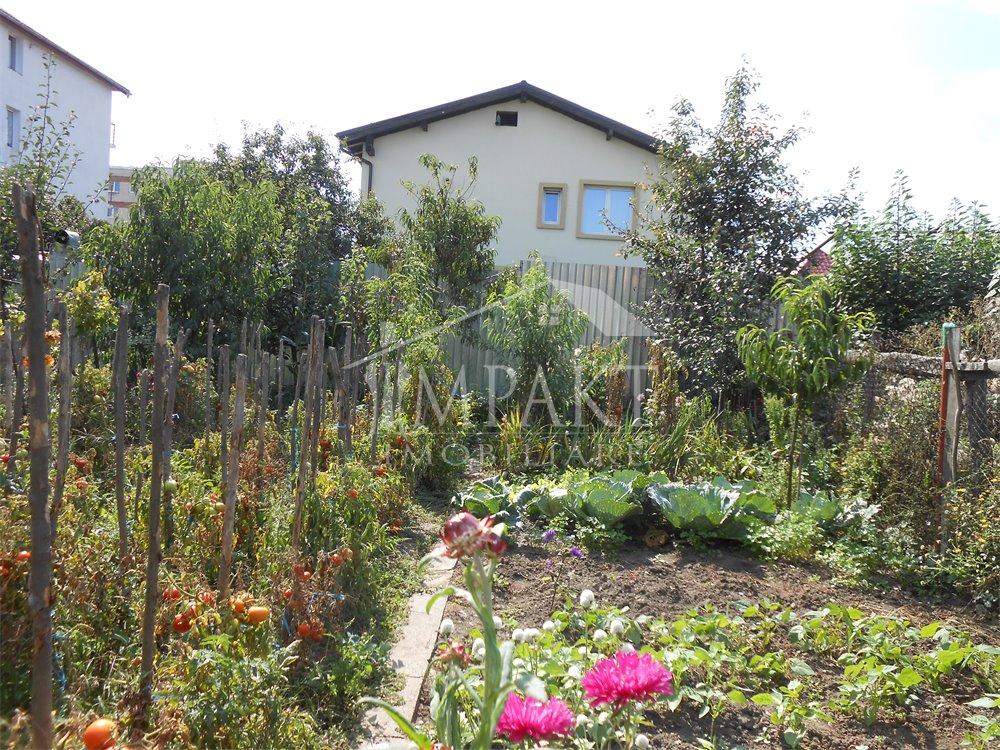 Casa de vanzare 2 camere  in Cluj Napoca - cartierul Intre Lacuri