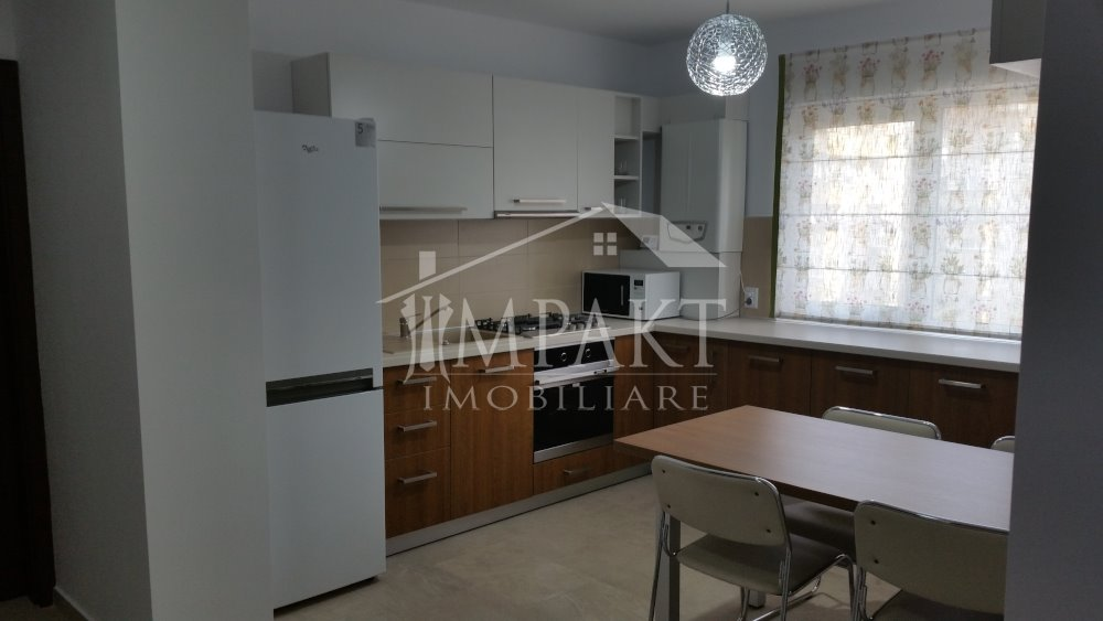 Apartament de inchiriat 3 camere  in Cluj Napoca - cartierul Marasti