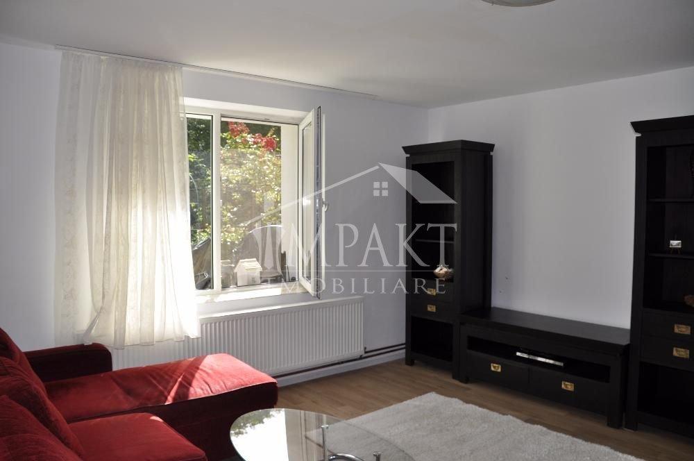 Apartament de inchiriat 1 camera  in Cluj Napoca -  Andrei Muresanu