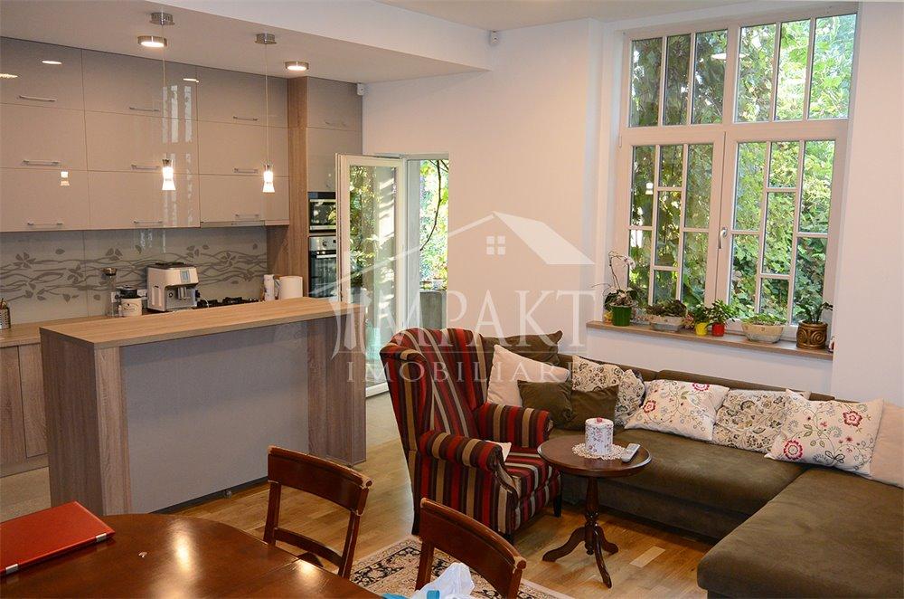 Apartament de inchiriat 4 camere  in Cluj Napoca - cartierul Grigorescu