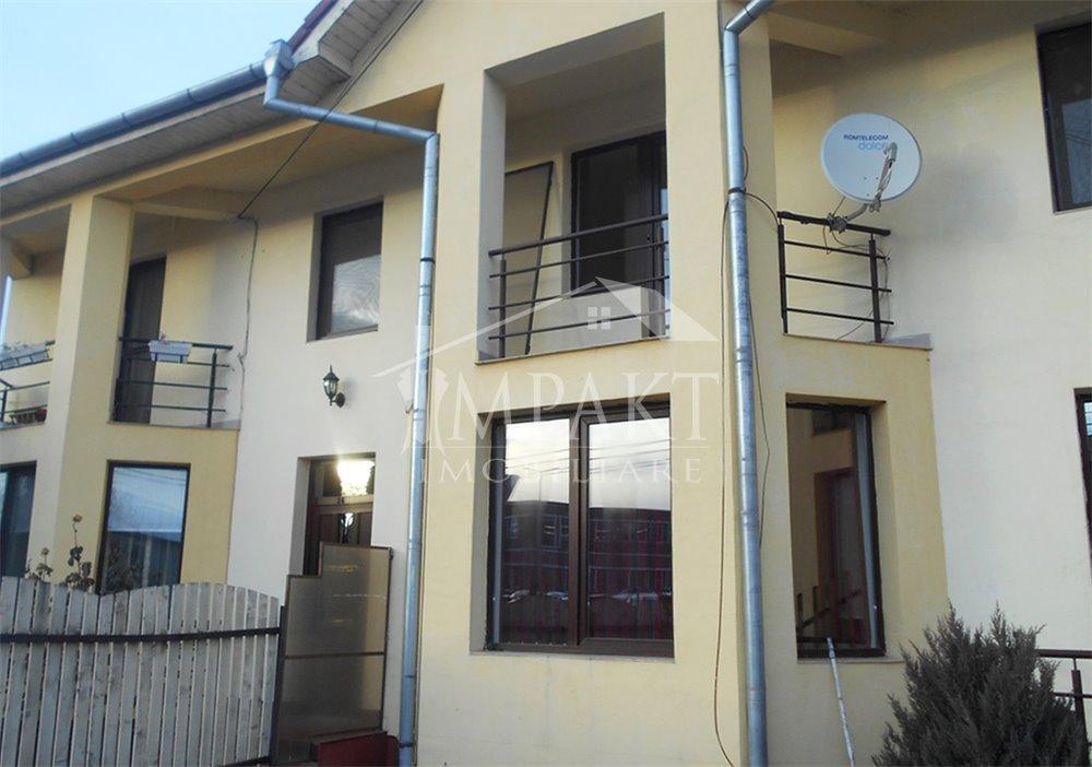 Casa de inchiriat 4 camere  in Cluj Napoca - zona Gara
