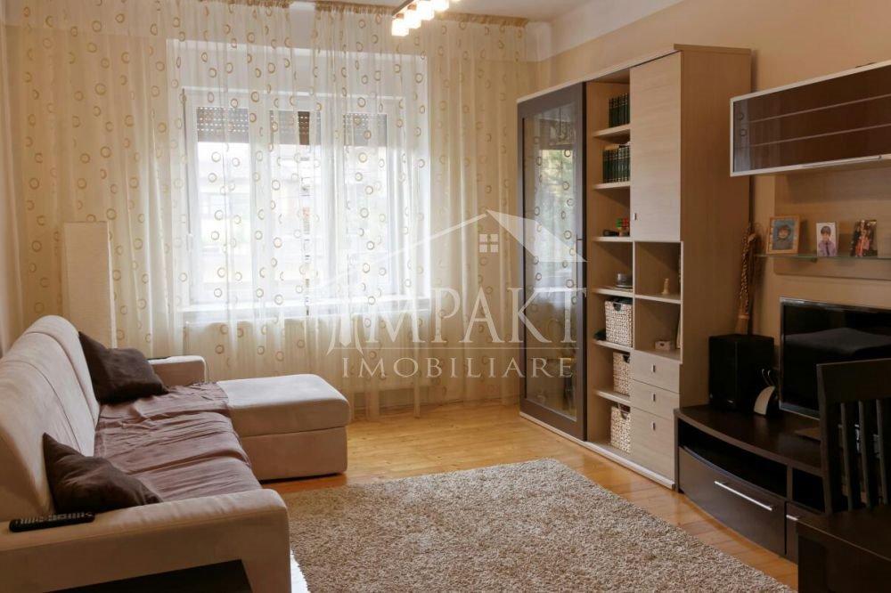 Apartament de vanzare 2 camere  in Cluj Napoca - cartierul Iris