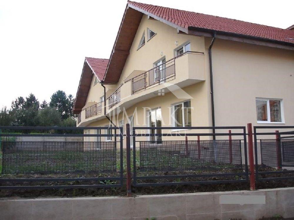 Casa de inchiriat 4 camere  in Cluj Napoca - cartierul Manastur