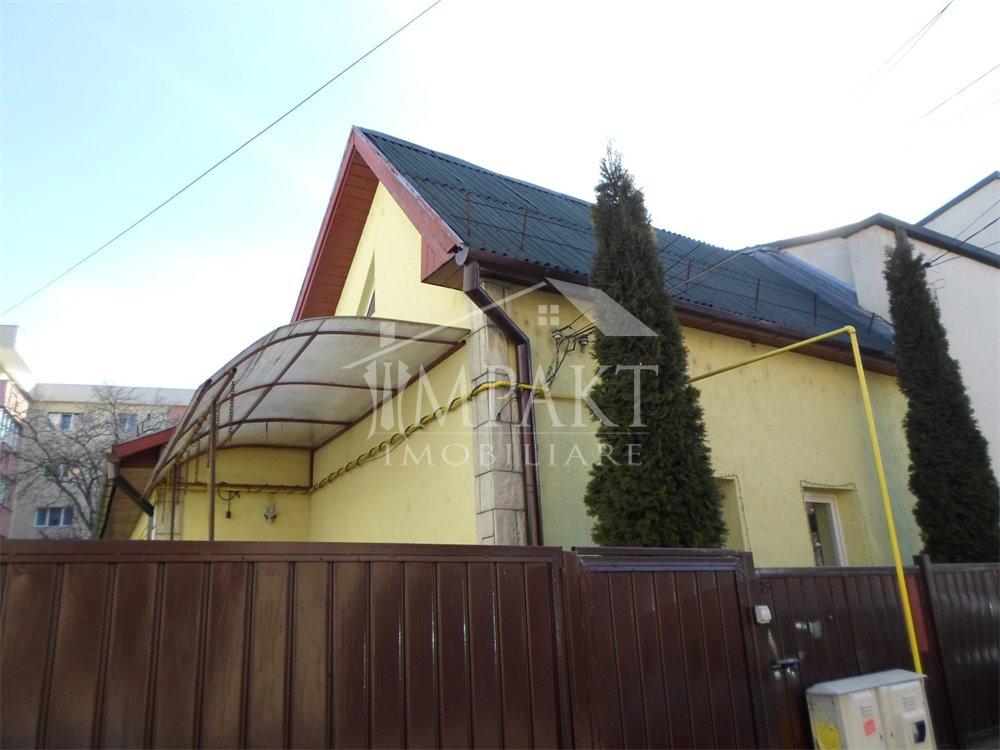 Casa de vanzare 4 camere  in Cluj Napoca - cartierul Gheorgheni