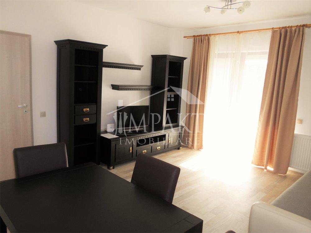 Apartament de inchiriat 2 camere  in Cluj Napoca - cartierul Gheorgheni