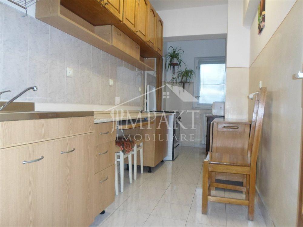 Apartament de inchiriat 1 camera  in Cluj Napoca - cartierul Marasti