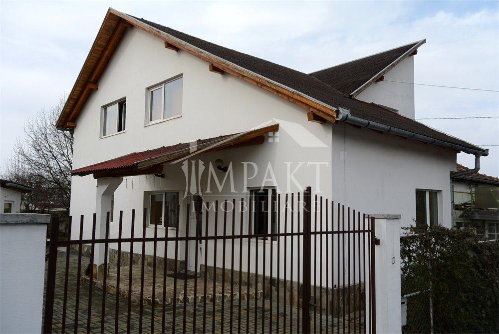 Casa de vanzare 4 camere  in Cluj Napoca - cartierul Zorilor