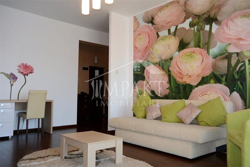 Apartament de inchiriat 1 camera  in Cluj Napoca - cartierul Buna Ziua